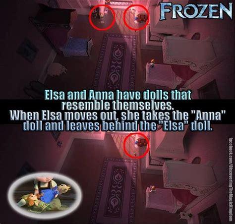 Elsa Frozen Meme - elsa and anna s dolls frozen meme frozen fun fact