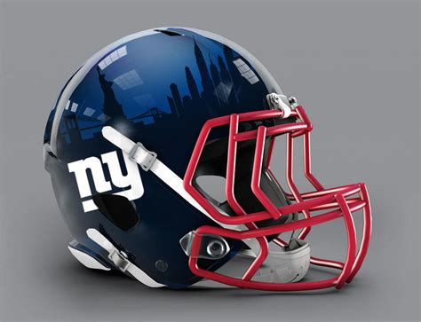 Concept Design Nfl Helmets | nfl concept helmets give a fresh take to old designs 33