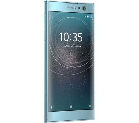 Sony Xa2 sony xperia xa2 32 gb blue deals pc world