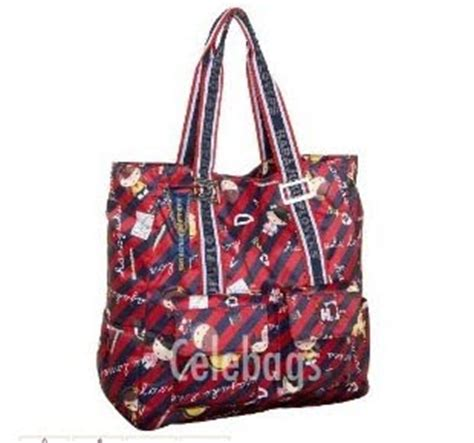 Harajuku Uh O Tote by Celebrate Handbags Lourdes Harajuku Uh O Tote