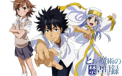to aru majutsu no index to aru majutsu no index wallpapers hd