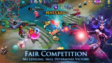 mobile legend guide mobile legends guide best heroes by gamerbraves