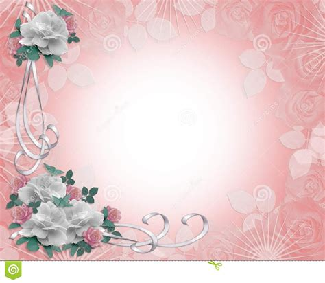 Wedding Invitations Backgrounds by Impressive Background Designs Of Wedding Invitation