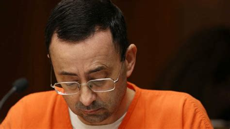 larry nassar michigan state allowed sexual predator to see patients