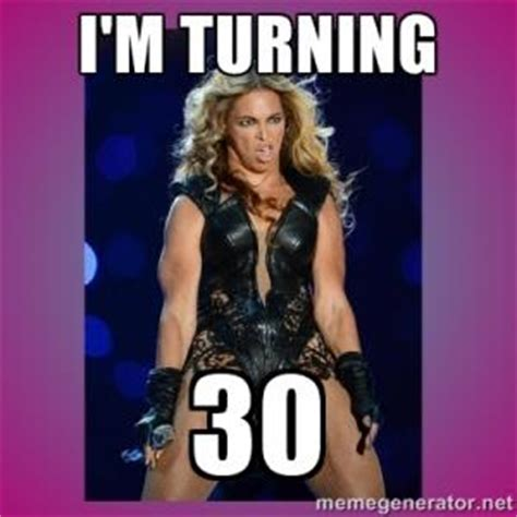 Turning 30 Meme - turning 30 jokes kappit