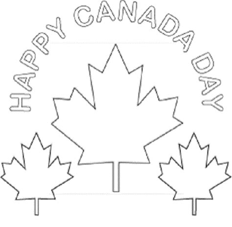 printable coloring pages canada day nation coloring pages part 5