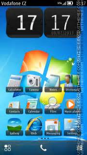 hd themes nokia 500 top 10 nokia 500 themes nokia 500