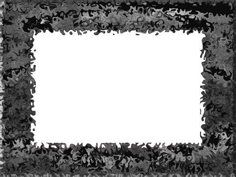 imagenes en negro png marcos photoscape marcos fhotoscape photoshop y gimp