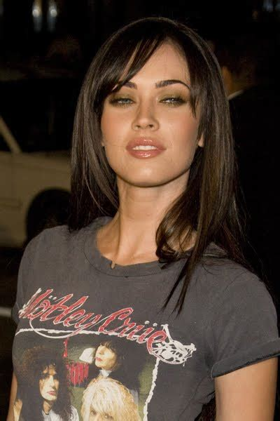 fox women hair megan fox best hairstyles wardrobelooks com