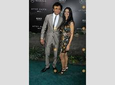 Pictures From Domestic Premiere of ''After Earth''at ... M Night Shyamalan Daughters