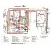 And Super Beetle 1971 Electrical Wiring Diagram Hot Girls Wallpaper
