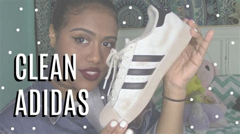 diy shoe cleaner how to clean your adidas superstars diy shoe cleaner