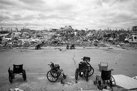 tornado aftermath joplin missouri 2011 contact press