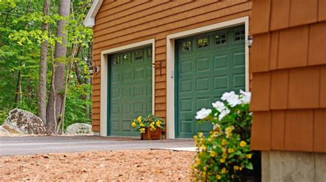 Garage Door Repair Forest Nc Garrett S Garage Doors Residential Raised Panel