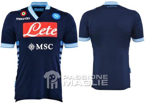 Jersey Napoli Away 2012 2013 favourite designed calcio jerseys forza27