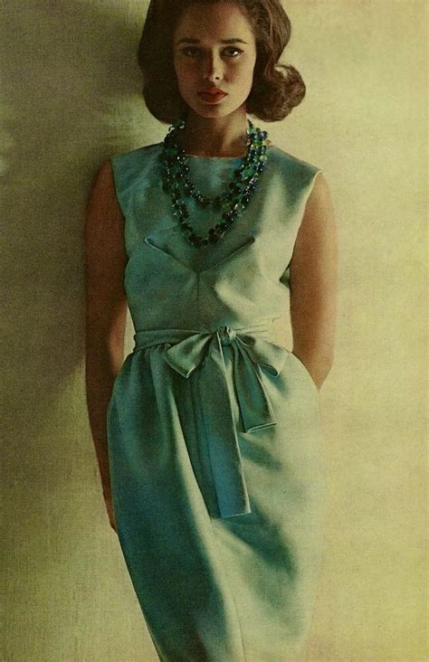 the golden sixties style fashion 6 givenchy 1960s and 60 s