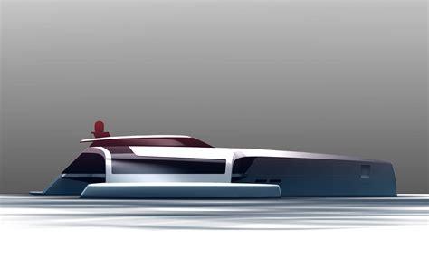 trimaran luxury yacht 150 sunreef power trimaran sunreef yachts