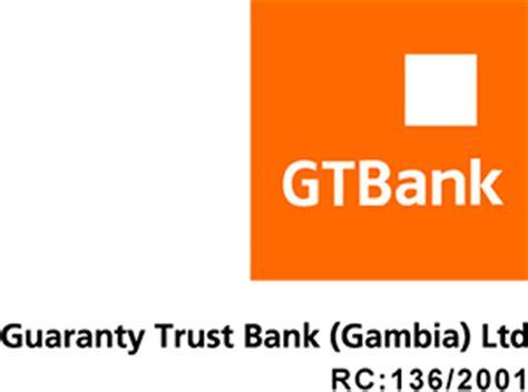 guaranty trust bank gambia company profile of guaranty trust bank gambia ltd