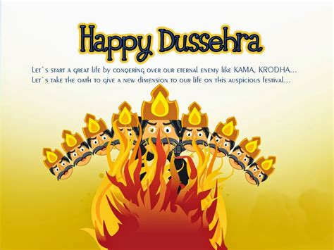 happy dussehra wishes messages quotes with images hd