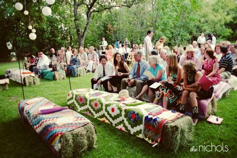 Backyard Wedding Mosquitoes 1000 Ideas About Outdoor Wedding Seating On