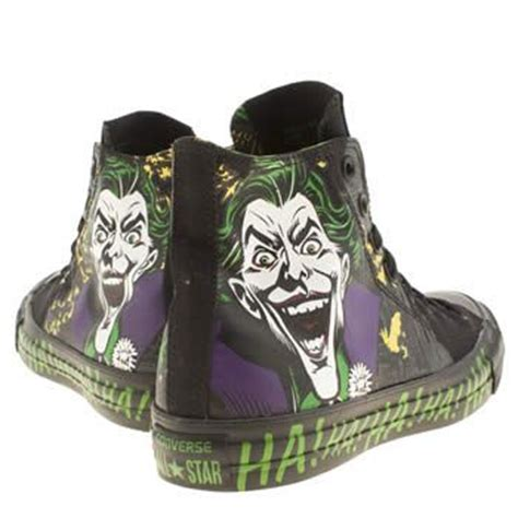 Converse All The Joker Black by S Black Converse All Joker Trainers Schuh 163 34 99