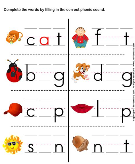 printable worksheets phonics phonic worksheets google search phonics worksheets