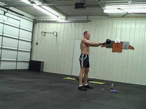 300 kettlebell swings beastmode muscle march 2013