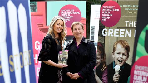 haircut dublin sunday irish authors miss the cut for dublin prize ireland