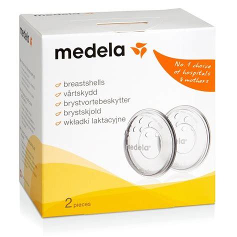 Medela Breast Shells protetores de mamilo cuidado dos mamilos medela