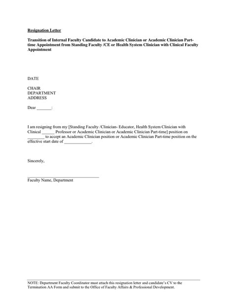 Resignation Letter Format Due To Low Salary Resignation Letter Due To Low Salary Doc 26 Notice Period Letter Templates Free Sle Exle