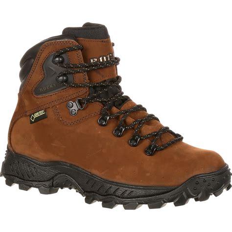 hiker boots rocky creek bottom tex waterproof hiker boot fq0005212