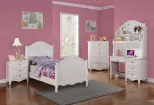 Kid Furniture Bedroom Sets White Bedroom Set Heyleen Bedroom