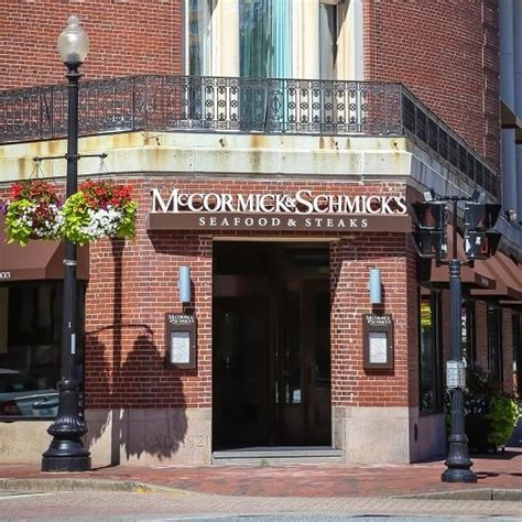 Mccormick And Schmick S Gift Card - mccormick schmick s seafood providence restaurant providence ri opentable