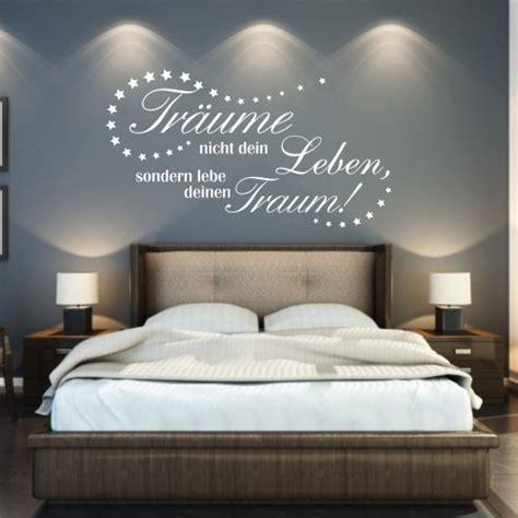 Always Kiss Me Goodnight Wall Sticker wandtattoo spruch tr 228 ume leben onlineshop mit g 252 nstigen