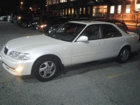 1996 acura tl 3 2 problems buy used 96 acura tl 3 2 sedan 4 door in brookline