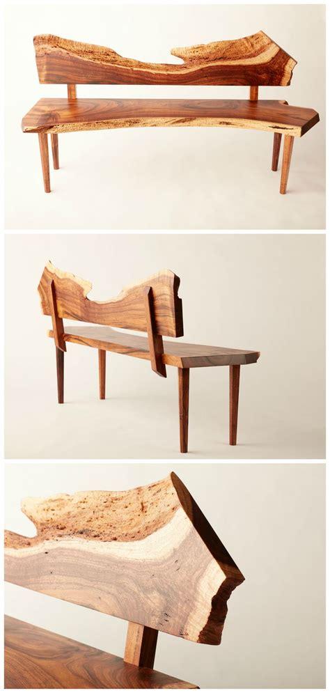 Edge Furniture by Best 25 Live Edge Furniture Ideas On Cedar