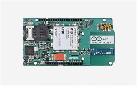 code arduino gsm arduino gsm shield 2 integrated antenna