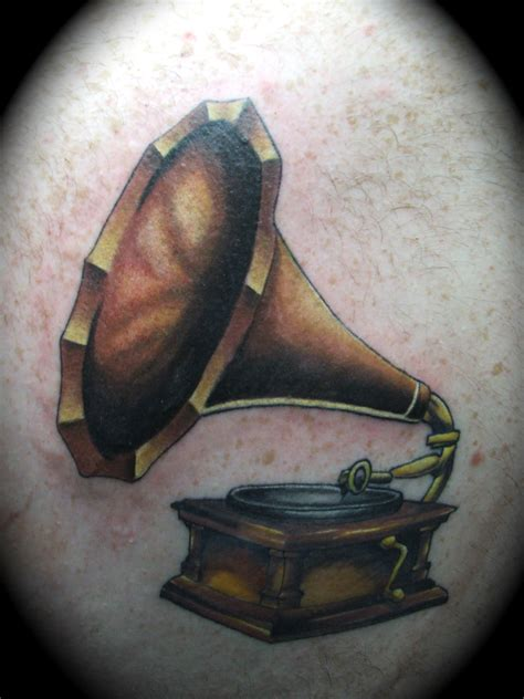 phonograph picture