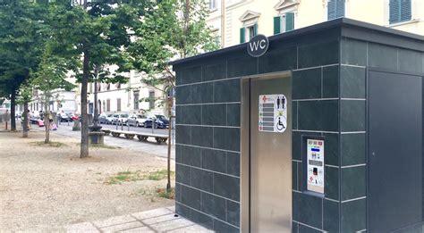 bagno pubblico dove fare pip 236 a firenze la nuova mappa di bagni pubblici