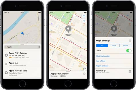 print driving directions ipad 100 new iphone and ipad features in ios 10