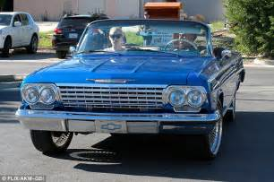 Nick Chevrolet Used Cars Iggy Azalea And Nick Go For A Drive In New 1962