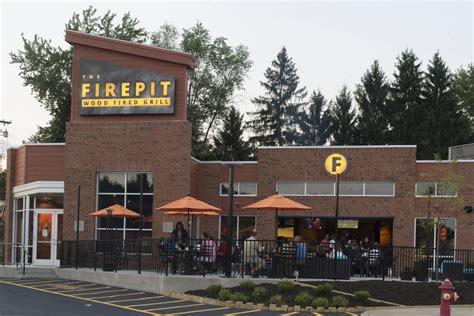 Firepit Restaurant Firepit Wood Fired Grill