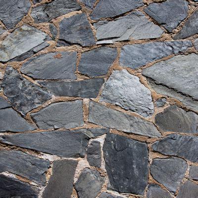 steinplatten wand image gallery slate pavers