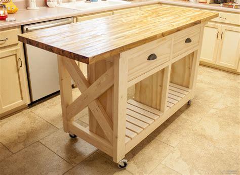 kitchen island ideas  small spaces