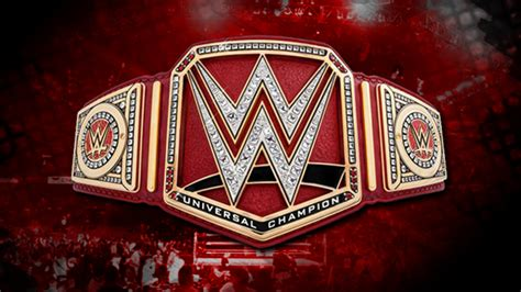 wwe universal hot video who will win the wwe universal title on raw tonight