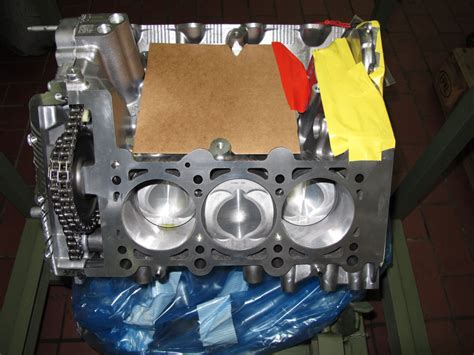 Audi A6 Erfahrungen by Block Zylinder Rechts Neu Erfahrung A6 3 2 Fsi Audi A6
