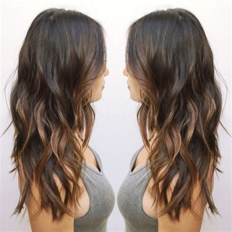 balayage on short hair asian the best hair colors for asian women hair world magazine