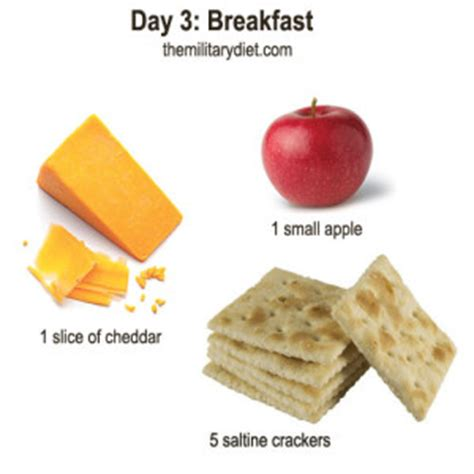 Lose 10lbs on the 3 Day Military Diet   Slimming Solutions