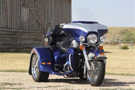 Motorrad F Hrerschein Usa by Lehman Dreirad Umbauten F 252 R Harley Davidson