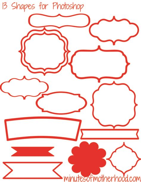 Cupcake Toppers And Holders Tutorial With Templates Using Photoshop Miniature Masterminds Cupcake Topper Template Photoshop